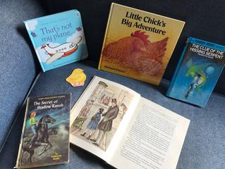 Top Children's Book Picks