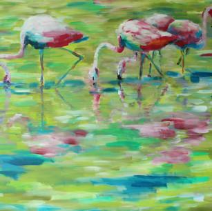 Flamingos 120 x 80.JPG