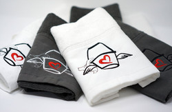 The Love Mop Sex Towel