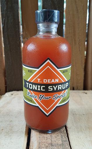 T Dean Tonic