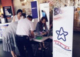 Korean american coalition voter registration