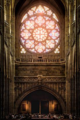 Katedrála Sv. Víta #1