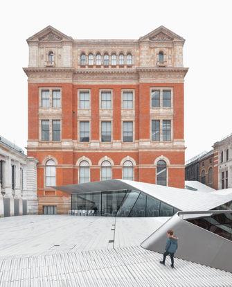 V&A Museum #1