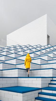 LEGO House #1