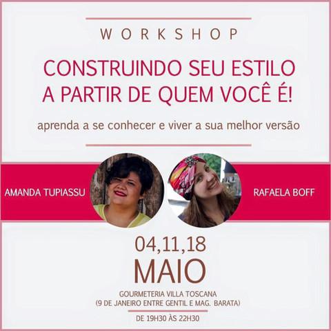 Workshop Estilo