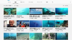 STAYHOME動画はいかがでしたか?/伊豆海ダイビングリゾート
