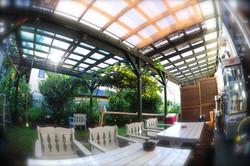 伊豆海の中庭