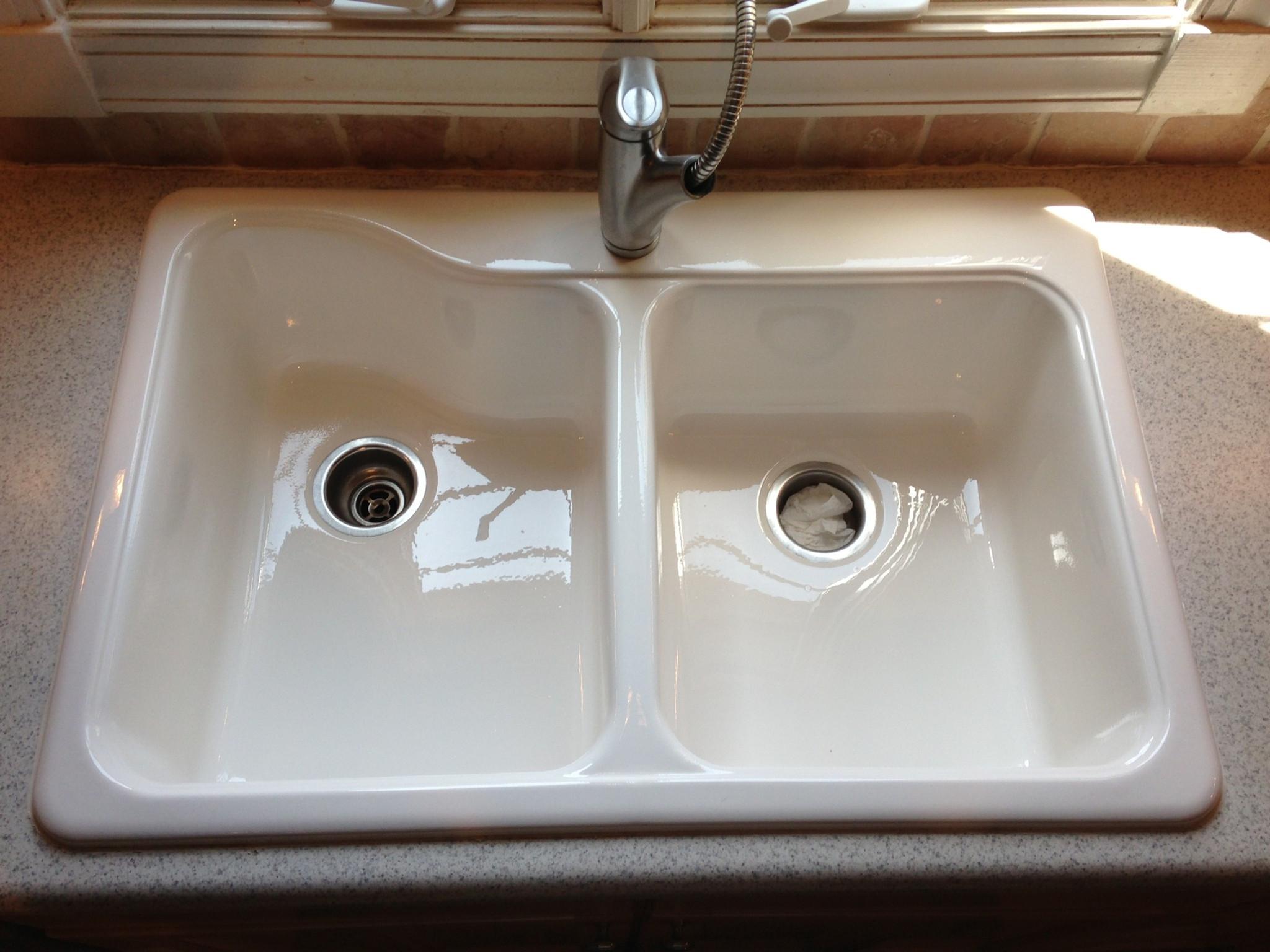 Kitchen & Bathroom Sink