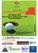 Anaci torna in buca con il suo quarto torneo di Golf: come iscriversi