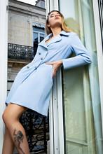 Agnès Wuyam Paris, Spring 21