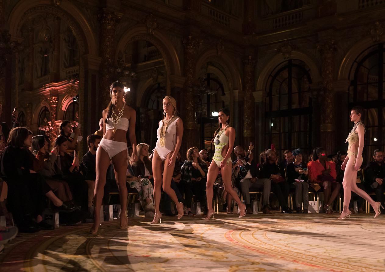 Ann Beato fashion designer