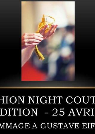 Fashion Night Couture