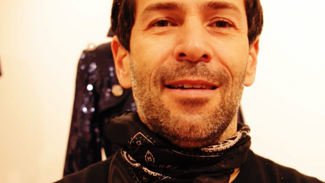 Alexis Mabille ITW