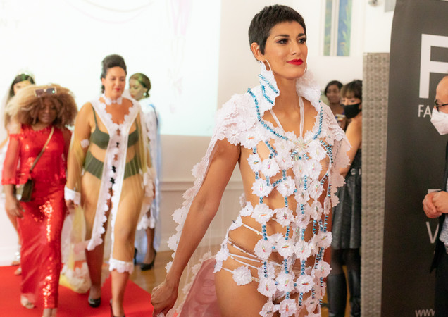 Fashion Night Couture 2020