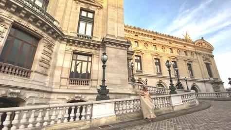 Anne Kervall Opera Garnier