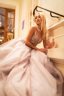 Tiffany's rose parfum