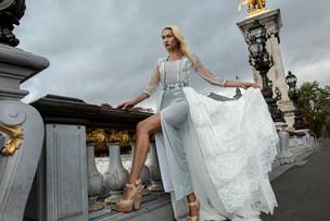 Palais des Argano fashion designer