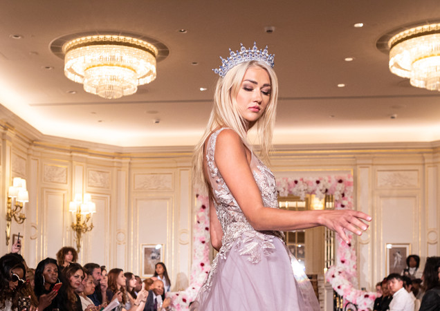 Evgeniya Satalkina fashion designer