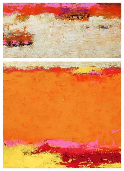 """Bouffant"" by Janet Bothne"