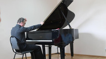 Семинар ассоциации фортепианных мастеров России в Брянске