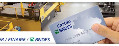 Financiamentos para as máquinas Vitor Ciola