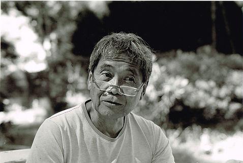 Kinya Maruyama par Bernard Plousu mars 2017