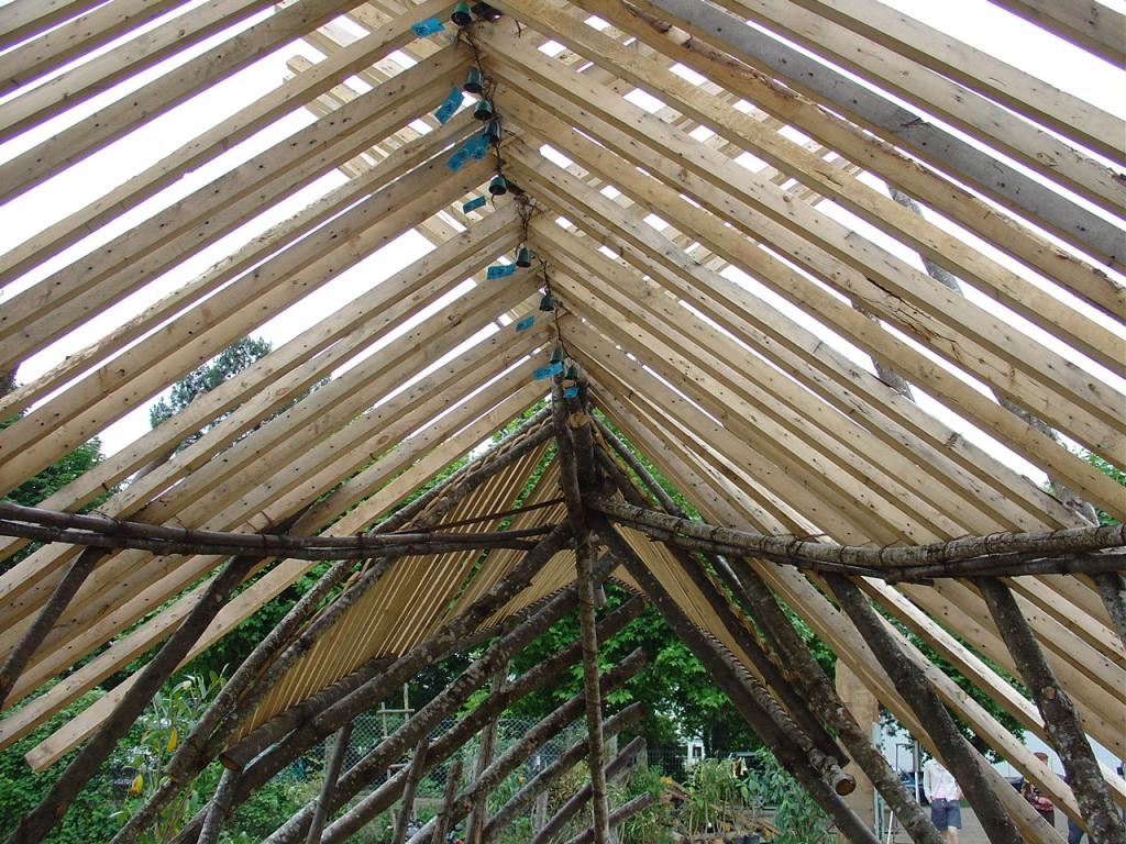 Paimboeuf jardin étoilé