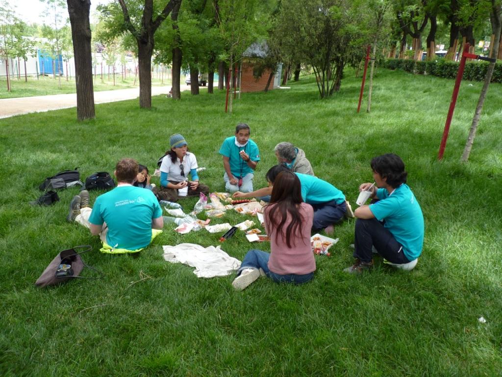 Madrid Solar Décathlon 210