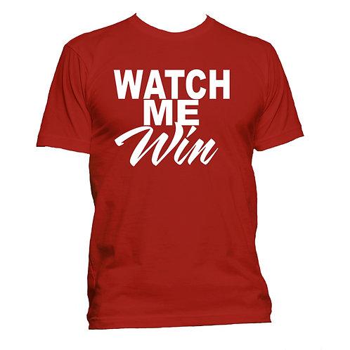 Watch Me Win