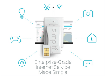 Ice Mobility is Plugged in with the Smartest Solutions