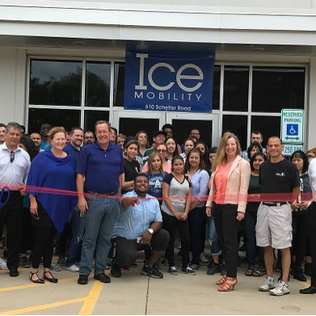 Ice Mobility Growth Prompts Move to Larger Facility