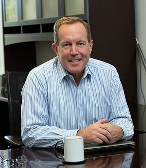 John Mitchell Ice Mobility President
