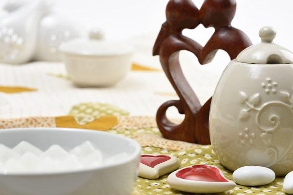 Bomboniere, matrimoni e cerimonie