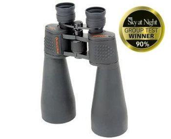 Celestron SkyMaster 15x70 Binoculars | Stargazing UK Ltd