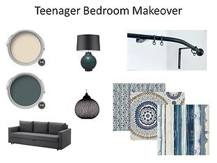 Design by Helena Hangartner Interiors