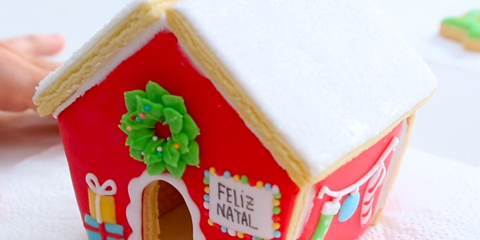 Curso completo de biscoitos decorados