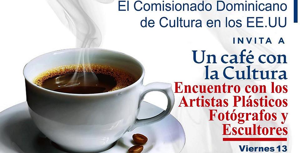 Un Café con la Cultura