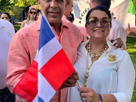 Líderes políticos y comunitarios celebraron el Día de la Diáspora Dominicana en NYC