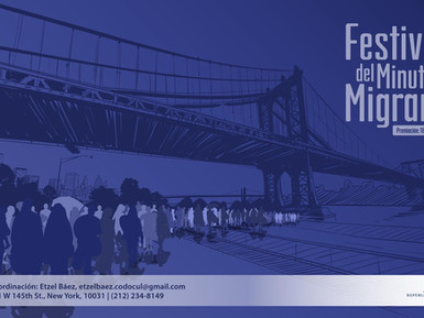 Festival del Minuto Migrante