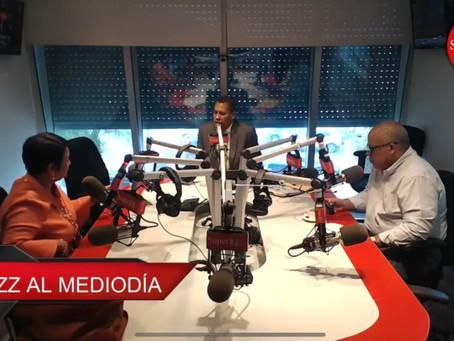 Comisionada Lourdes Batista destaca el crecimiento cultural de la Diáspora