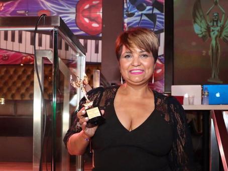 Comisionada Dominicana de Cultura En Estados Unidos recibe reconocimientos