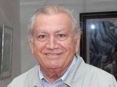 Comisionado Dominicano de Cultura lamenta fallecimiento del escritor Marcio Veloz Maggiolo