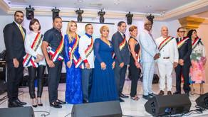 Con exitosa Cena de Gala inicia Primera Feria Cultural y XII del Libro en NYC