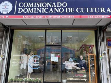 Comisionado Dominicano de Cultura en EE. UU. apoya artesanía dominicana