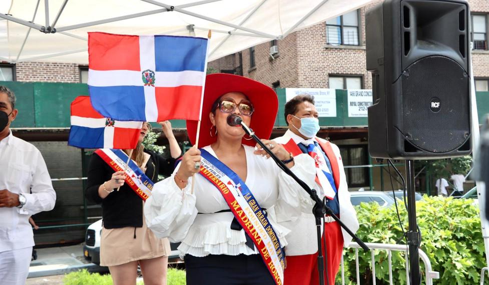 Gran Parada Dominicana del Bronx