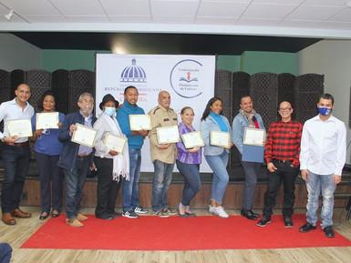 Concluye con éxito Primera Muestra de Microteatro Dominicano del Comisionado de Cultura