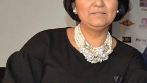 Comisionada Lourdes Batista-Jakab lamenta pérdida de vidas humanas y materiales por tormenta Ida