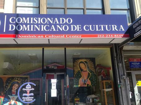 Comisionado Dominicano de Cultura conmemora mes de la mujer con conferencias y conversatorios virtua