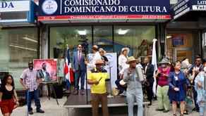 Comisionado Dominicano de Cultura garantiza éxito de la Feria 2021 en NYC