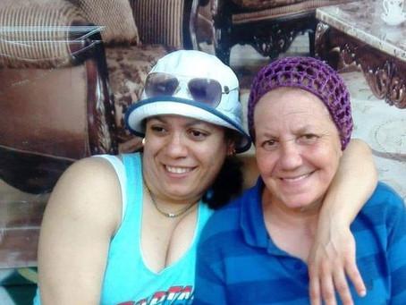 Comisionada de Cultura lamenta fallecimiento de Chabe, hija de la reina de las habichuelas con dulce